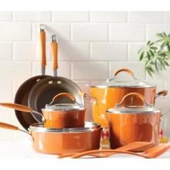 Kitchen Pan Set Remodel App Cooking Pots And Sets Wayfair Quickview