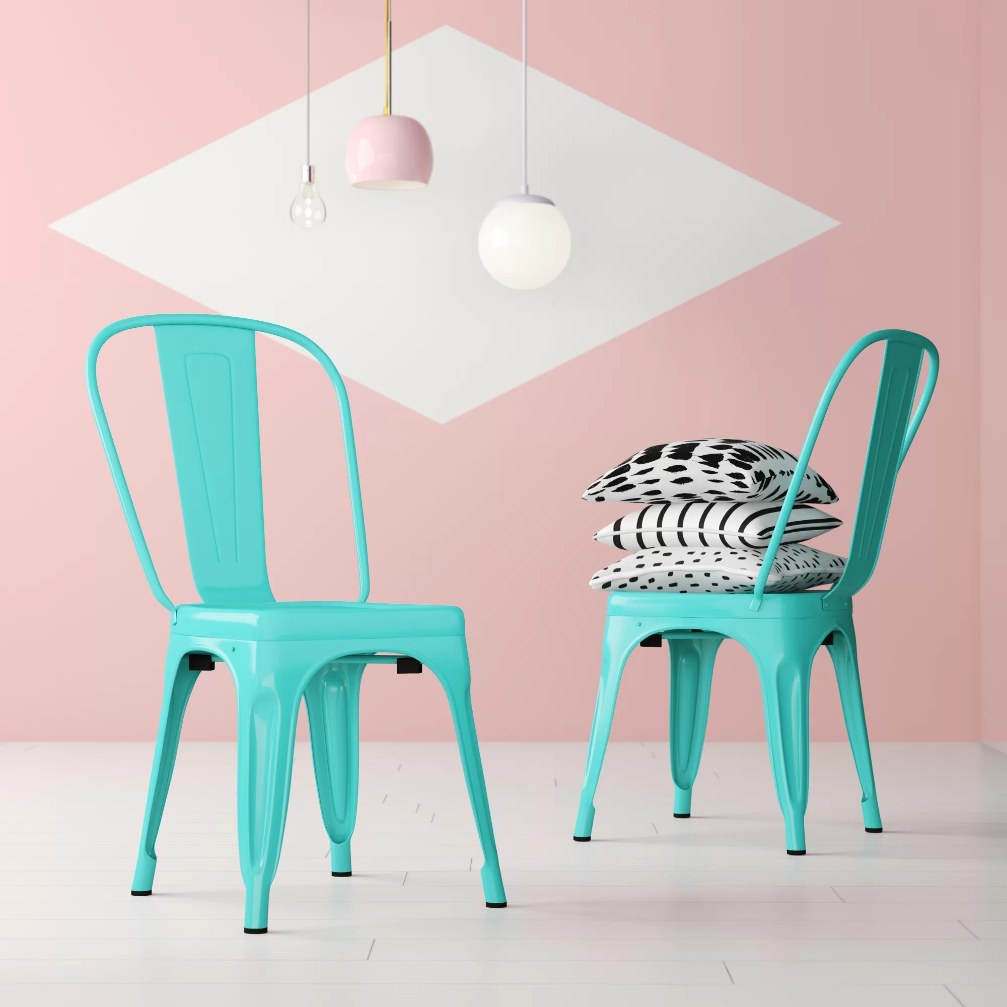 Aqua Dining Chairs Chelsea Dining Chair