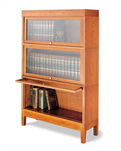 Bookcase Depth 8 Inches
