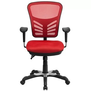 office chair red wing dining room chairs you ll love wayfair quickview