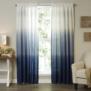 curtains in living room images small setting ideas 54 x 96 wayfair quickview