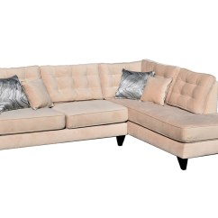 Orlando Sectional Sofa At Ashley Furniture Laude Run Manual Motion Reclining