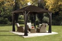 Gazebo Garden And Patio Home Guide