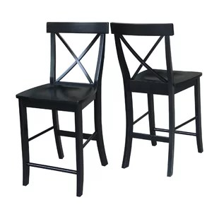 chair stool black stand test norms farmhouse bar stools birch lane quickview