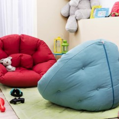 What Size Bean Bag Chair Do I Need Ikea Stool Covers Cilek For Sleep And Reviews Wayfair