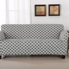 Sofa Box Cushion Covers Very Large Back Cushions Home Fashion Designs Brenna Slipcover Reviews Wayfair