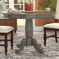 Kitchen Table Round Replacement Sprayer 30 Inch Dining Wayfair Quickview