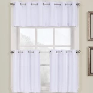 valance for living room color ideas grey valances wayfair quickview