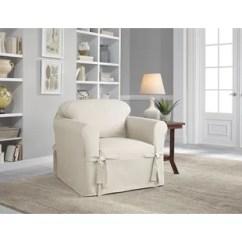 Gray Chair Slipcover Hammock Swing Chairs Slipcovers You Ll Love Wayfair Quickview