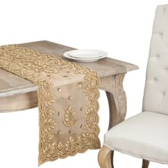 Sofa Table Runners U Design You Ll Love Wayfair Quickview