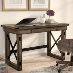 Kitchen Aid Blenders And Dining Sets Laurel Foundry Modern Farmhouse Gladstone Writing Desk ...