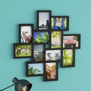 collage picture frames you