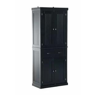 Kitchen & Pantry Cabinets & Kitchen Units Wayfair Co Uk