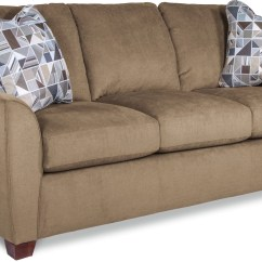 La Z Boy Collins Sofa Reviews Ikea Kivik Cover Lazy Premier Review Home Co