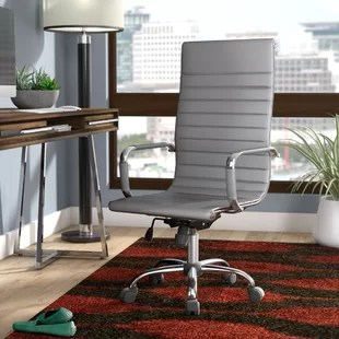 office desk chairs cheap hanging you ll love wayfair quickview