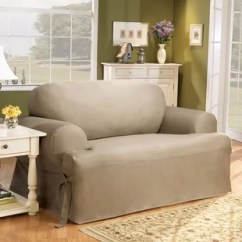 Slipcovers For Sectional Sofa Le Corbusier Lc2 Dimensions You Ll Love Wayfair Ca Save