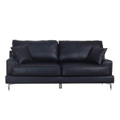 Plush Leather Chair Corduroy Bean Bag Shark Tank Sofa