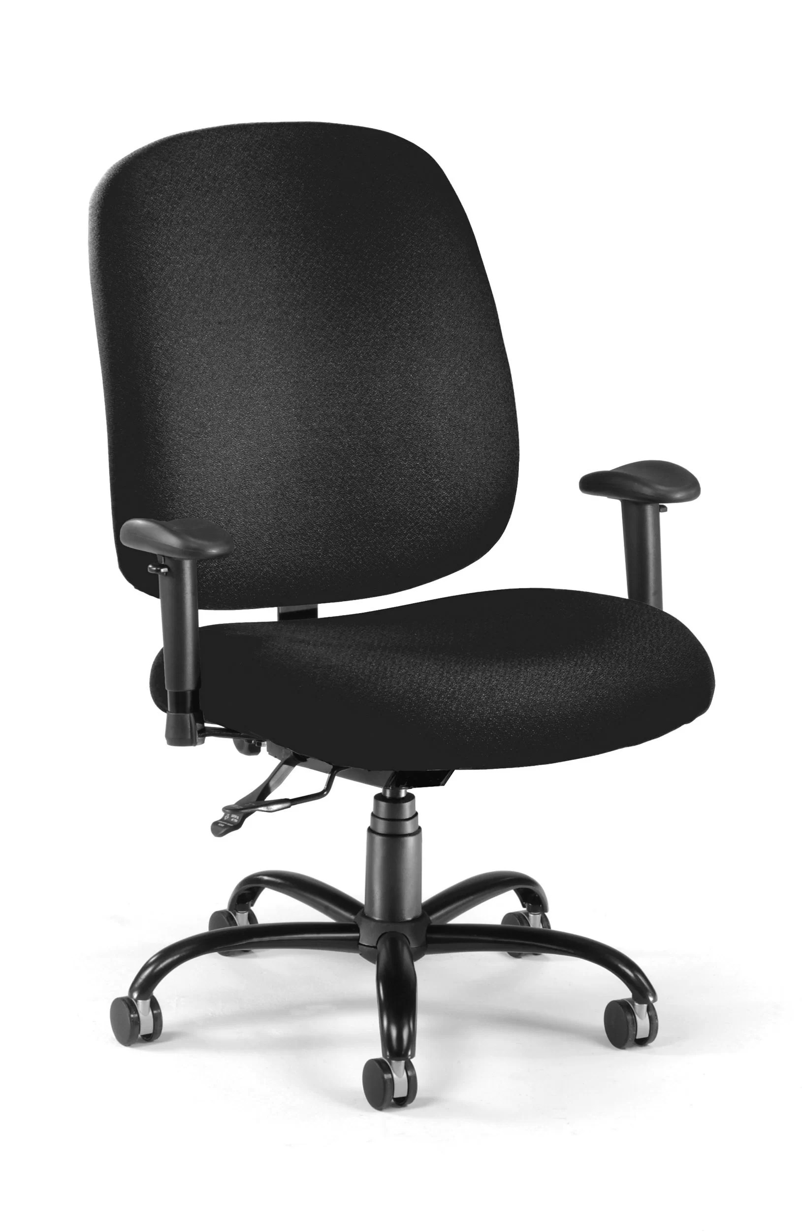 big and tall computer chair covers to rent ofm high back desk reviews wayfair