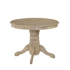 Pedestal Kitchen Table Las Vegas Hotels With Kitchens In Rooms Home Styles Dining Reviews Wayfair