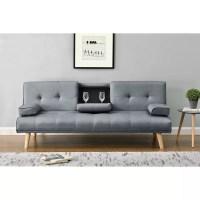Norden Home Dotson 3 Seater Sofa Bed & Reviews | Wayfair.co.uk