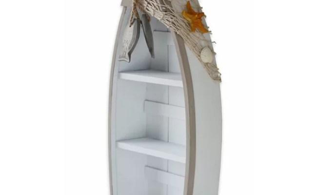 Nautical Boat Shelf Wayfair