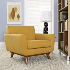 Orange Living Room Chair Wall Decor Ideas In India Accent Chairs Birch Lane Quickview