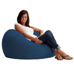 Big Joe Milano Bean Bag Chair French Brasserie Chairs Wayfair Quickview