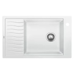 Sink For Kitchen Cabinets Pittsburgh With Drain Board Wayfair Quickview