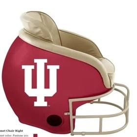cowboys football helmet chair doll high and accessories wayfair lounge