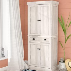Freestanding Kitchen Homedepot Cabinets Pantry Wayfair Ca