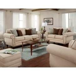 Living Room Set On Sale Design With Dark Brown Leather Sofa 4 Piece Wayfair Abington