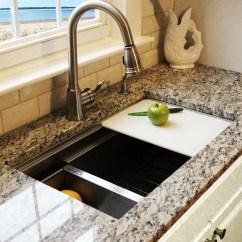 30 Kitchen Sink Commercial Hood Installation Nantucket Sinks Pro Series L X 18 W Undermount Wayfair