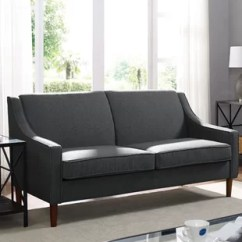 Apartment Sized Furniture Living Room Designs For Small In India Size Sofa Wayfair Ca Macy