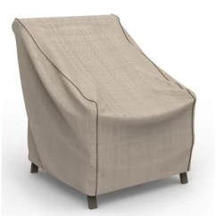 B And Q Garden Chair Covers High Restaurant Style Patio Furniture You Ll Love Wayfair Aadi Cover