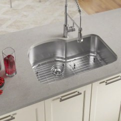 Stainless Steel Undermount Kitchen Sinks Gadget Mrdirect 31 X 21 Sink Wayfair Ca