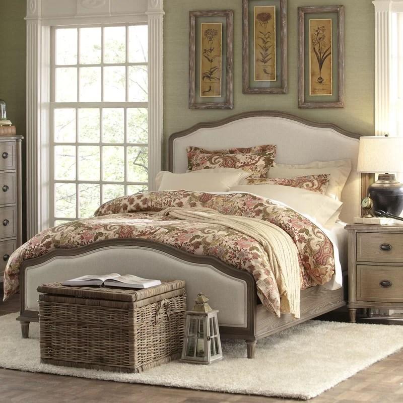 Rustic King Bedroom Set