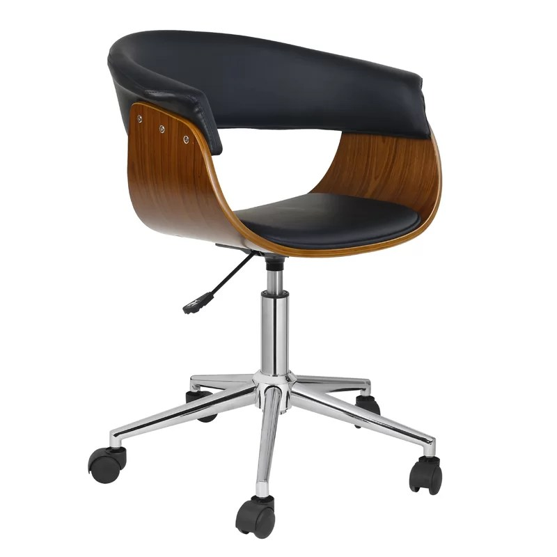 wayfair desk chairs ebay barber chair langley street sweetwater
