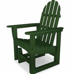 Cheap Glider Chair Bedroom Gumtree Perth Polywood Classic Adirondack Reviews Wayfair