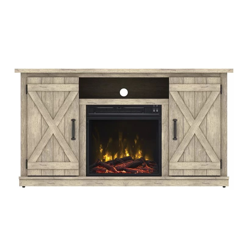 Laurel Foundry Modern Farmhouse Serein 48 TV Stand With