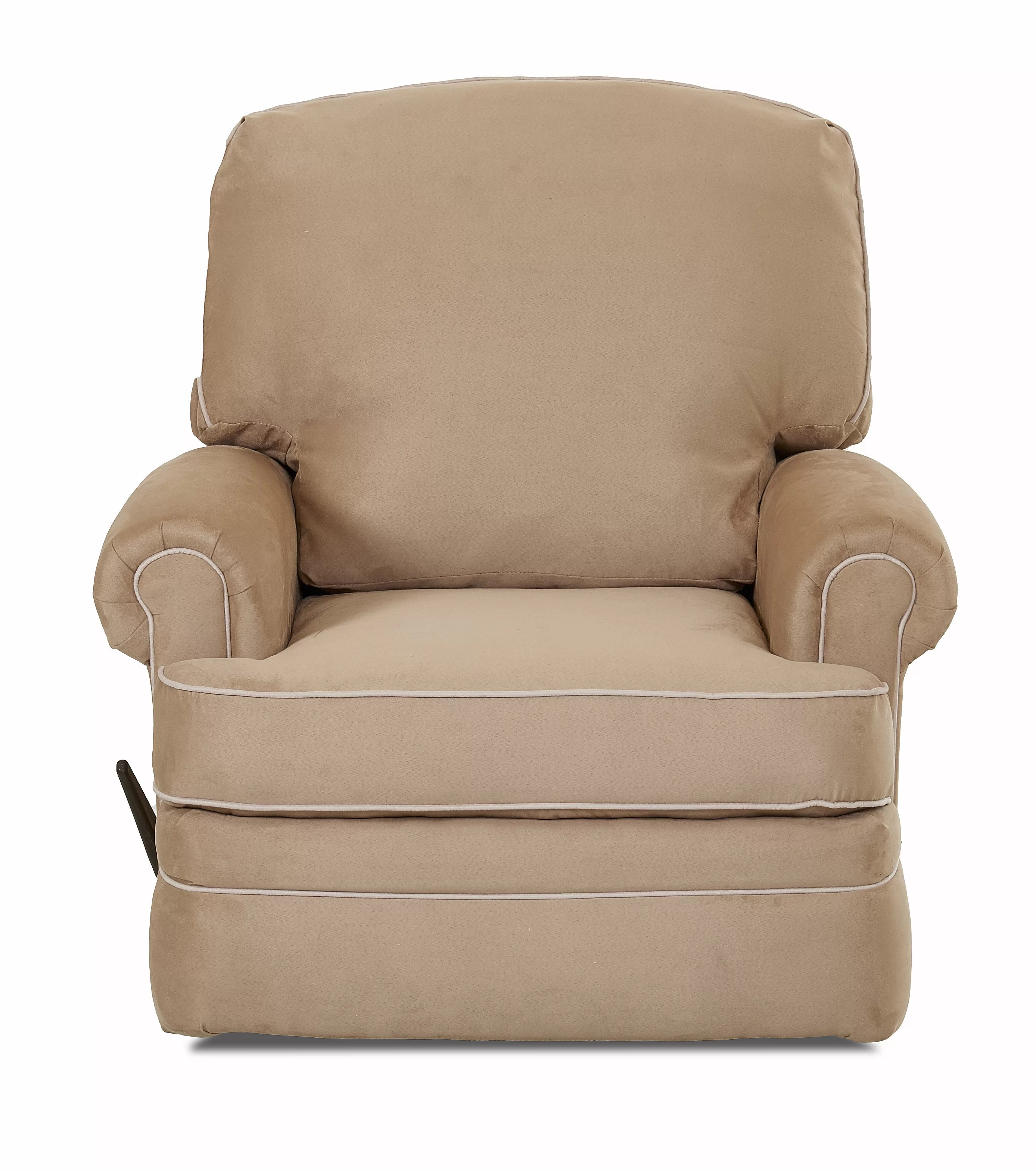 Dauphin Chairs Dauphin Swivel Gliding Recliner
