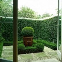 Greensmart Decor Artificial Moss Wall &