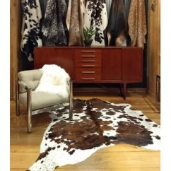 Kitchen Rugs Led Strip Lights In Extra Large Wayfair Brindle Brazilian Cowhide Area Rug
