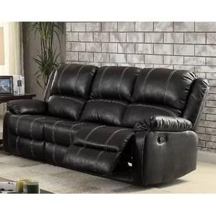 emma tufted sofa rooms to go sleeper leather glider wayfair save