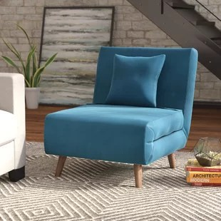 teal living room chair small with tv design ideas dark wayfair quickview coral sand