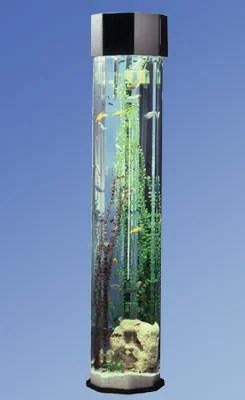 alan 55 gallon tower