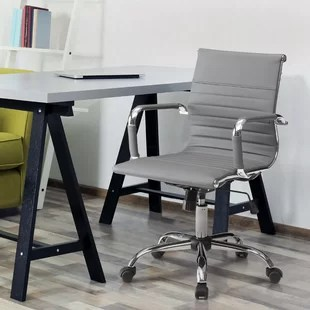 office desk chairs used power for sale you ll love wayfair quickview