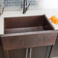 "Hahn 33"" x 22"" Single Farmhouse Kitchen Sink & Reviews ..."