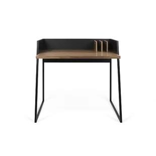 stunning steel chair attacks leather parson dining chairs modern desks allmodern quickview