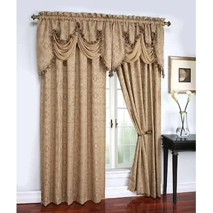 living room curtain pics ikea chairs long curtains wayfair save