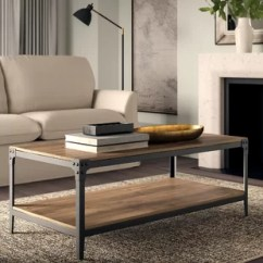 Set Of Tables For Living Room Area Rug Placement Coffee Table Sets You Ll Love Wayfair Quickview